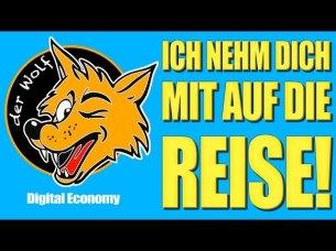 Der Wolf die Cashcow Online Marketing Österreich Wien